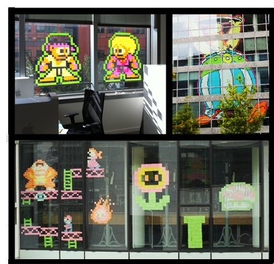 Post-it war : du marketing viral innovant